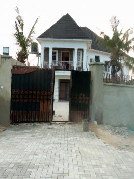 Newly Built 4 Bedroom Detached Duplex, Seaside Estate Badore Road, Badore, Ajah, Lagos, Detached Duplex for Sale