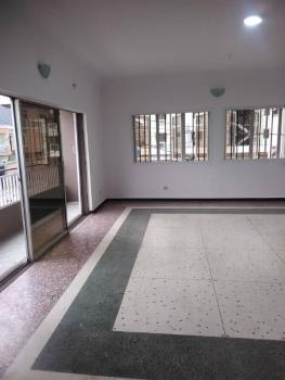 Neat and Spacious 3 Bedroom Flat, Off Opebi Road, Opebi, Ikeja, Lagos, Flat for Rent