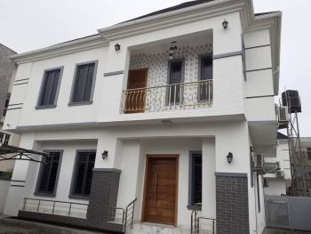 Newly Built 5 Bedroom Detached Duplex with a Room Bq, Ikate, Ikate Elegushi, Lekki, Lagos, Detached Duplex for Rent
