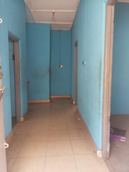 Nice Two Bedroom, Yaba, Lagos, Flat for Rent