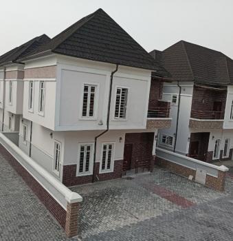 Luxury 4 Bedroom Fully Detached Duplex, Lekki, Lagos, Detached Duplex for Sale