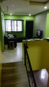 Lovely 4 Bedroom Duplex, Off Addo Road, Thomas Estate, Ajah, Lagos, Semi-detached Duplex for Rent