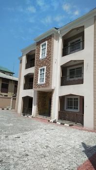 Over Standard Virgin 1 Bedroom Flat for Lease at Rumuola Portharcourt, Rumuola, Rumuola, Port Harcourt, Rivers, Flat Short Let