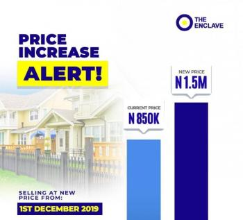 The Enclave Estate, Epe, Lagos, Residential Land for Sale