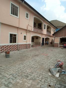 Luxurious Virgin 2bedroom Flat Off Okporo Road Rumuodara, Golfish Estate, Rumuodara, Port Harcourt, Rivers, Mini Flat for Rent