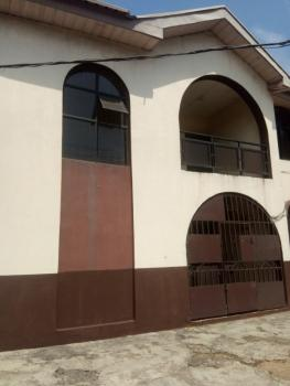 a Newly Renovated 3 Bedroom Flat Upstairs Flat, Gra, Magodo, Lagos, Flat for Rent
