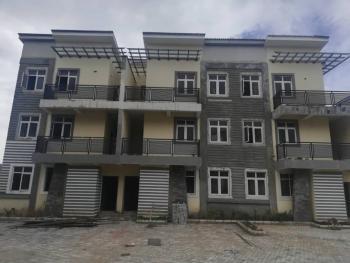 Luxury 5 Bedroom Terrace Duplex, Katampe (main), Katampe, Abuja, Terraced Duplex for Sale
