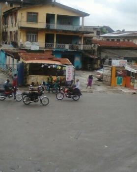 2 Storey Building, Masha Road, Kilo, Surulere, Lagos, Detached Duplex for Sale