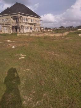 Buy and Build Land in a Secured Estate, Ibeju Lekki, Lagos, Land for Sale