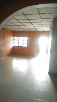 Standard 3 Bedroom Flat at East/west Road Rumuodara Portharcourt, East/west Road, Rumuodara, Port Harcourt, Rivers, Flat for Rent