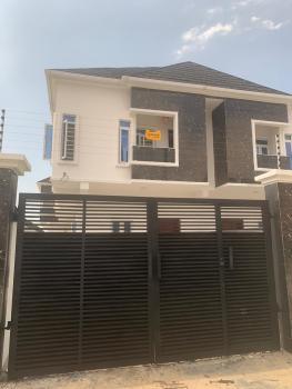 Brand New 4 Bedroom Semi-detached Duplex and a Room Servant Quarter, Off Lekki Epe Expressway, Agungi, Lekki, Lagos, Semi-detached Duplex for Sale