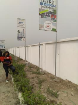 Camberwall Estate, 4 Minutes Drive From Novare Mall (shoprite), Abijo, Lekki, Lagos, Residential Land for Sale