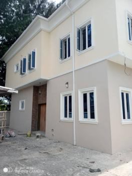 Brand New Spacious 4 Bedroom Duplex All Rooms Ensuite, Charlton Gate Estate, Chevy View Estate, Lekki, Lagos, Detached Duplex for Rent