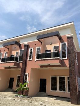 4 Bedroom Terraced Duplex, Chevron Alternative Drive, Lekki, Lagos, Terraced Duplex for Sale