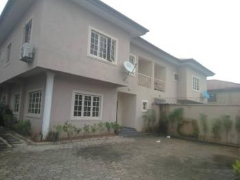 5 Bedroom Semi Detached House with 2-rooms Boys Quarter and Gate House, Ichie Mike Ejezie, Lekki Phase 1, Lekki, Lagos, Semi-detached Duplex for Rent