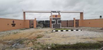 Hot Plots of Dry Land, Eminence Courts, Bogije, Ibeju Lekki, Lagos, Residential Land for Sale