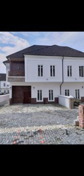 Most Affordable Semi Detached Duplex, Chevron Toll Gate, Ikota, Lekki Phase 1, Lekki, Lagos, Semi-detached Duplex for Sale