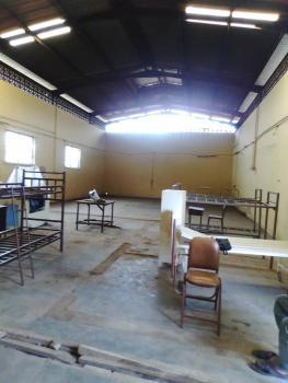 Factory/warehouse, Off Liasu Road, Ikotun-egbe, Egbe, Lagos, Factory for Sale