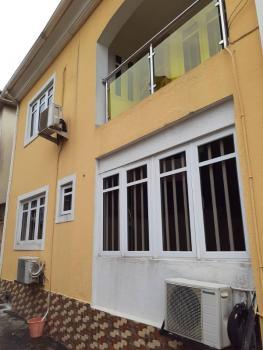 4 Bedroom Terraced Duplex + Room Bq, Omole Phase 1, Ikeja, Lagos, Terraced Duplex for Sale