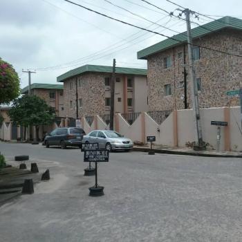 18 Nos of 3 Bedroom Flat + Bq, Adeniyi Jones, Ikeja, Lagos, Flat for Rent