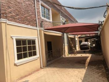 4 Bedroom Semi Detached Duplex, Adeniyi Jones, Ikeja, Lagos, Semi-detached Duplex for Rent
