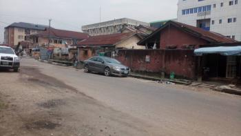 Vacant Demolishable Bungalow on a Full Plot of Land, By Montgomery Road, Off Hebert Macaulay Way, Sabo, Yaba, Lagos, Mixed-use Land for Sale
