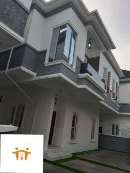 Tastefully Finished 5 Bedroom Fully Detached Duplex with Bq., Lekki, Lagos, Detached Duplex for Sale