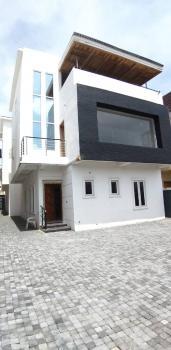 Brand New 5 Bedroom Detached House, Lekki Phase 1, Lekki, Lagos, Plaza / Complex / Mall for Sale