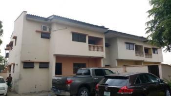 3 Units of 5 Bedroom Duplex in an Estate, Ashamu Estate, Oke Afa, Isolo, Lagos, Detached Duplex for Sale