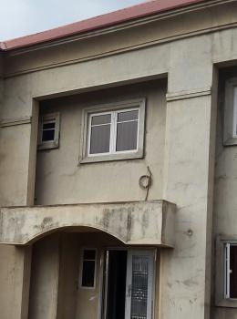 7-bedroom Duplex, Aerodrome Gra, Samonda, Ibadan, Oyo, Semi-detached Duplex for Rent