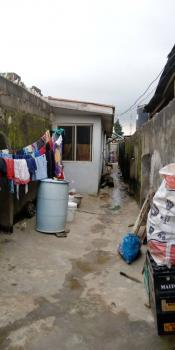 1 Unit of 2 Bedroom Flat with 3 Units of a Room Self Contained, Giwa, Aboru, Oke-odo, Lagos, Semi-detached Bungalow for Sale