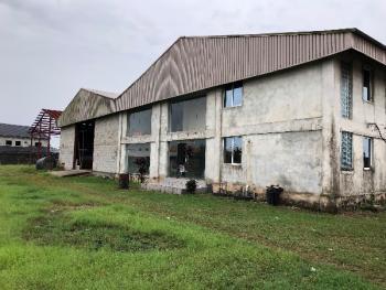 Warehouse, Bankole Street Bankole Town, Alatise, Ibeju Lekki, Lagos, Factory for Sale