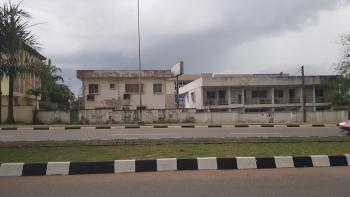 Twin Detached Duplex with Commercial Advantage, Tafawa Balewa Way, Central Business District, Abuja, Detached Duplex for Sale