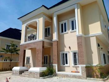 Brand New 5 Bedroom Duplex with Swimming Pool, Efab Metropolis Estate, Karsana, Abuja, Detached Duplex for Sale
