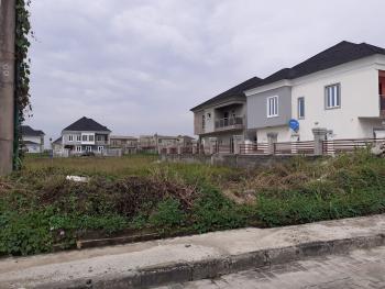Land Measuring 658sqm, Pearl Garden, Sangotedo, Ajah, Lagos, Residential Land for Sale