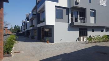 Luxury 5 Bedroom, Oniru, Victoria Island (vi), Lagos, Semi-detached Duplex for Sale