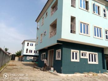 3 Bedroom, Ikeja Gra, Ikeja, Lagos, House for Rent