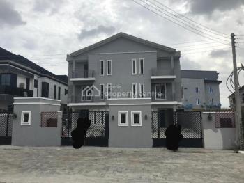 Super Classic 4 Bedroom Semi Detached Duplex, Chevy View Estate, Lekki, Lagos, Semi-detached Duplex for Rent
