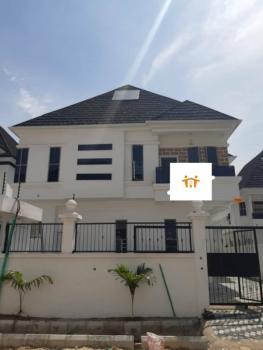 Luxurious 5 Bedroom Duplex 4 Sale, Lekki Phase 1, Lekki, Lagos, Terraced Duplex for Sale