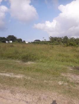 4570sqm Land, James George Street, Old Ikoyi, Ikoyi, Lagos, Residential Land Joint Venture