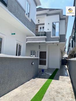4bedroom Semi Detached Duplex for Sale in Lekki, Chevron, Chevy View Estate, Lekki, Lagos, Semi-detached Duplex for Sale