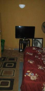 One Room Self Contained Apartment, By Maryland Mall, Shoprite, Ikeja, Lagos, Self Contained (single Rooms) for Rent