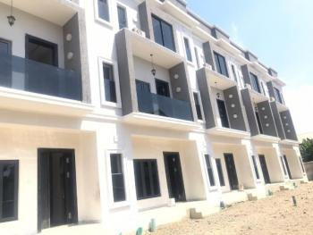 Newly Built 4 Bedroom Terraced House for Sale, Lekki Phase 1, Lekki, Lagos, Terraced Duplex for Sale