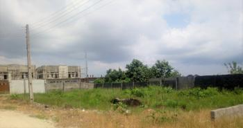 750 Sqm Land, Gra, Ikota Villa Estate, Lekki, Lagos, Residential Land for Sale