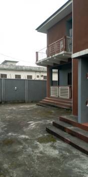 3 Bedroom Apartment, Behind Yabatech, Abule Oja, Yaba, Lagos, Flat for Rent