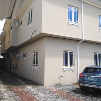 3 Bedroom Apartment, Peninsula Garden Estate, Ajah, Lagos, Flat for Rent