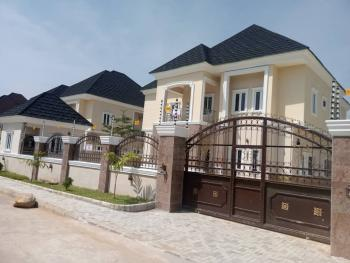 Luxury 5 Bedroom Duplex, Gwarinpa Estate, Gwarinpa, Abuja, Detached Duplex for Sale