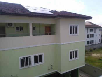 Disttress Sale Luxury 4 Bedroom Terrace Duplex with a Room Bq, Ikate Elegushi, Lekki, Lagos, Terraced Duplex for Sale