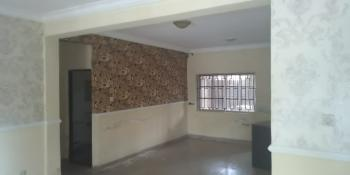 3 Bedroom Flat, Zone 6, Wuse, Abuja, Flat for Rent
