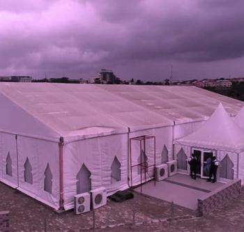 Event Center at Alausa Ikeja, Lagos Nigeria., Cbd Alausa Ikeja, Lagos Nigeria, Alausa, Ikeja, Lagos, Event Centre / Venue for Rent